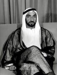 تأملات حول الأصالة والمعاصرة في ذكرى الشيخ زايد