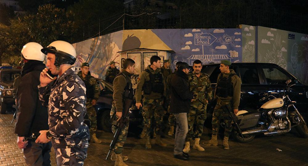 مقتل شخصين في إطلاق النار على موكب وزير النازحين اللبناني