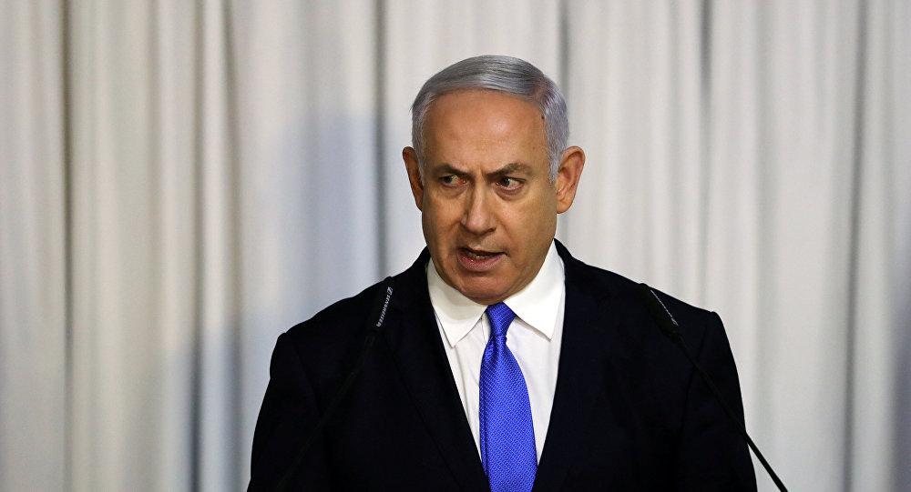 """نتنياهو: لن يتم اقتلاع أي مستوطنة من """"أرض إسرائيل"""" في أي تسوية سياسية"""