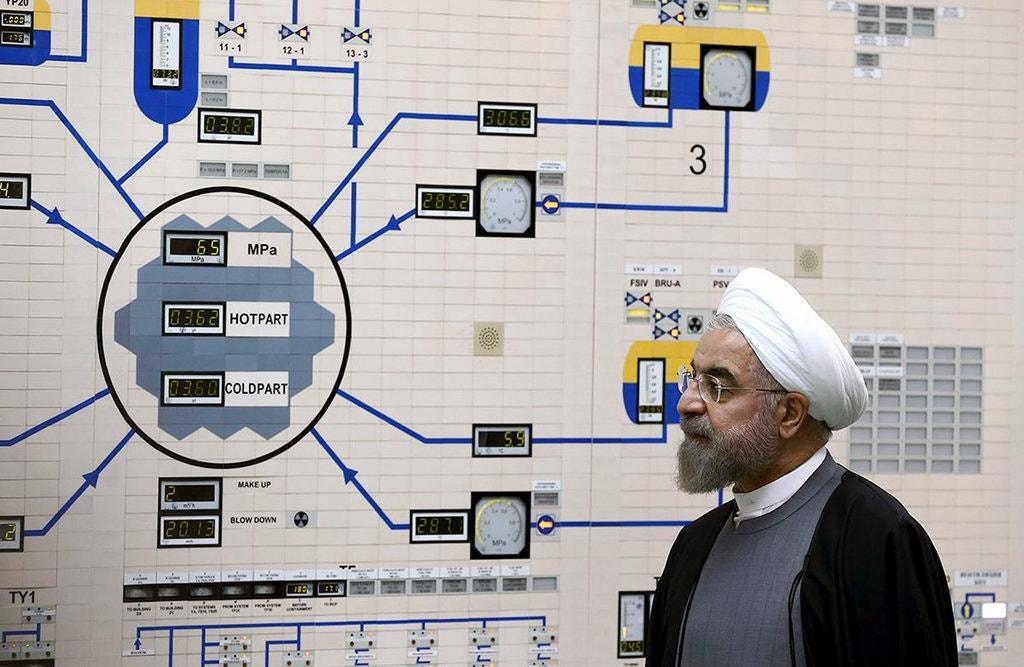 الإيرانيون والإسرائيليون ينتظرون الرئيس الأميركي المقبل