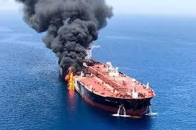 حلفاء واشنطن يشككون بأدلتها لاتهام إيران بالهجمات على ناقلتي النفط