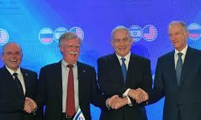 بتروشيف: روسيا ترفض الموقف الأميركي والإسرائيلي والذي بعتبر إيران التهديد الرئيسي للشرق الأوسط