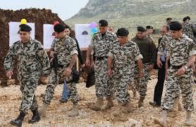 """جهاز """"الشاباك"""" يعلن اعتقال ناشط من """"حماس"""" بشبهة محاولة إنشاء مختبر لصناعة المتفجرات في الضفة الغربية"""