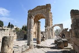 هل أخذت سوريا اسمها من مدينة صور؟