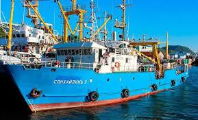 كوريا الشمالية تحتجز سفينة صيد روسية وتعتقل طاقمها