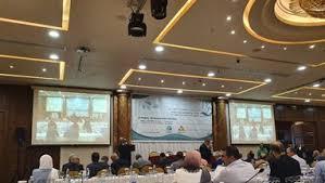 إفتتاح مؤتمر نهر الحاصباني / الوزاني