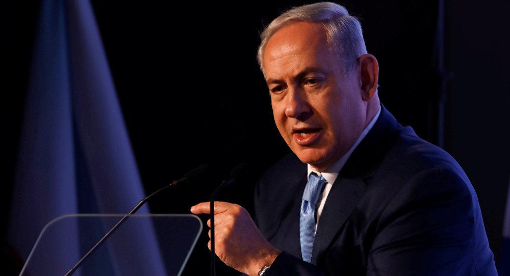 نتنياهو: الإيجابية الوحيدة للاتفاق النووي هو حدوث تقارب بين إسرائيل ودول عربية