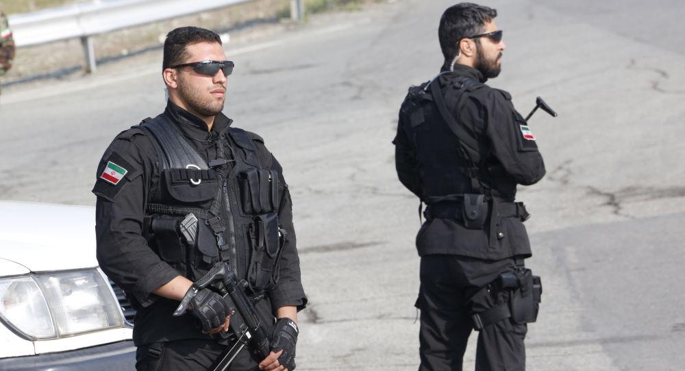 مسؤول أميركي :انسحاب القوات الإيرانية من سورية يُعدّ شرطاً أساسياً لأي صفقة