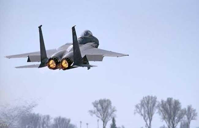 أمريكا تقول إن طائرة فنزويلية تعقبت طائرة عسكرية أمريكية