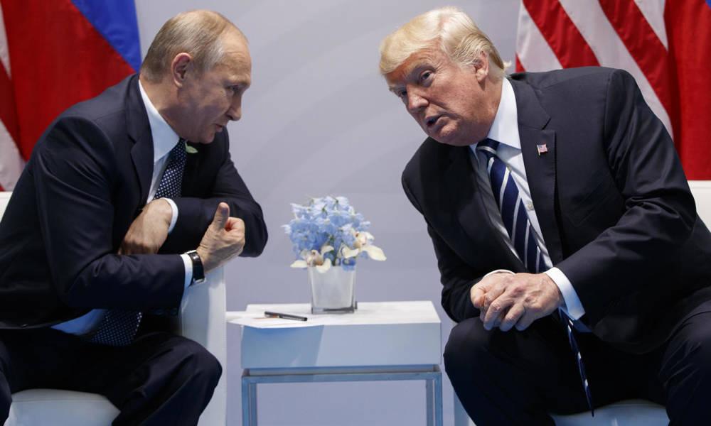 ماذا وراء الصفقة التي يقترحها بوتين على نتنياهو وترامب؟