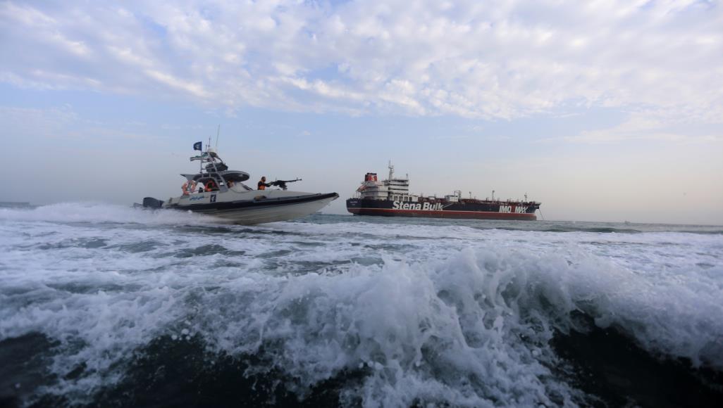إعلام: إسرائيل تشارك في أمن الملاحة البحرية بالخليج