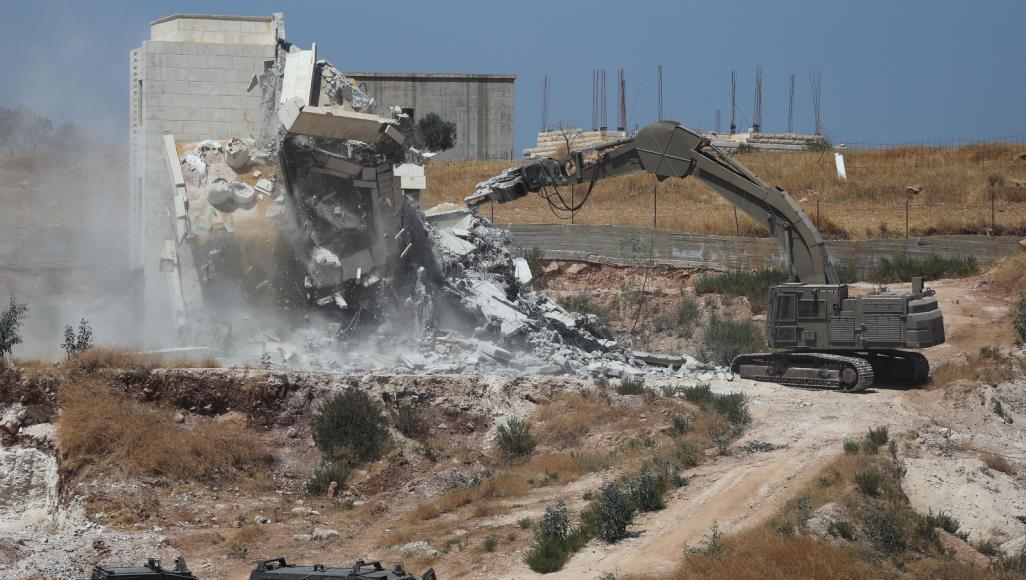 هآرتس: إسرائيل تدفع بسكان القدس الشرقية إلى مسار هدم مخطط له سلفاً