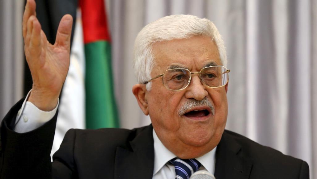 عباس: الفلسطينيون لن يظلوا ملتزمين بالاتفاقيات مع إسرائيل