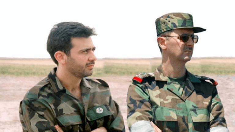 تغييرات في أجهزة الأمن السورية