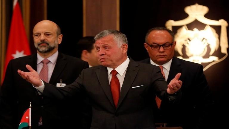 الأردن يعين سفيراً جديداً له في قطر