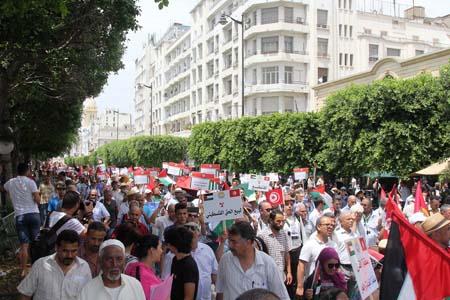 التطبيع يعكس حالة الضعف في المناعة الوطنية والقومية لدى النظام الرسمي العربي
