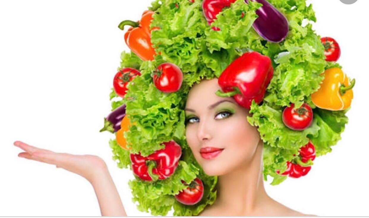 النباتيون اكثر صحة من آكلي اللحوم