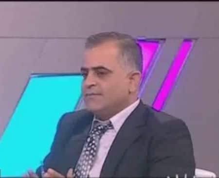 وسام داؤد: التركي اليوم يشعر أنه يفقد آخر أوراقه المهمة في الملف السوري