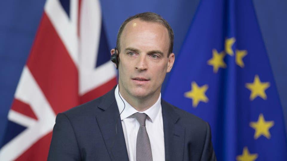 وزير الخارجية البريطاني: لن يكون هناك تبادل ناقلات مع إيران