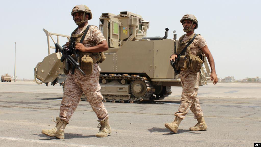 تخفيض التواجد العسكري للإمارات قد يعزل السعودية في اليمن