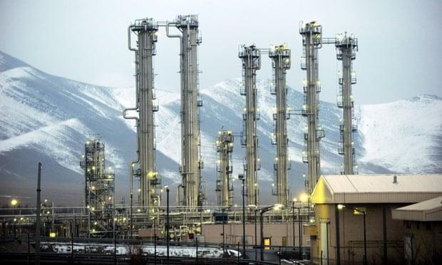 مركز إسرائيلي: إيران بلغت المراحل النهائية من عملية إنتاج القنبلة النووية