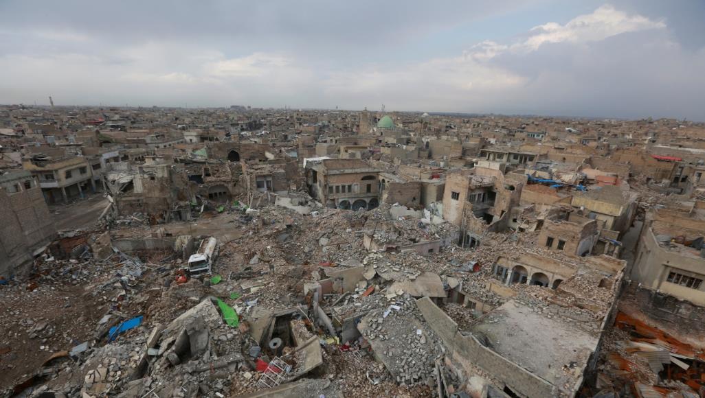 حين تُسيطر الأطراف على المركز في العراق