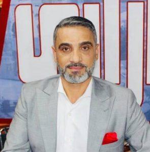 طارق عبود: الشرق الأوسط دخل مرحلة جديدة بعد اغتيال سليماني