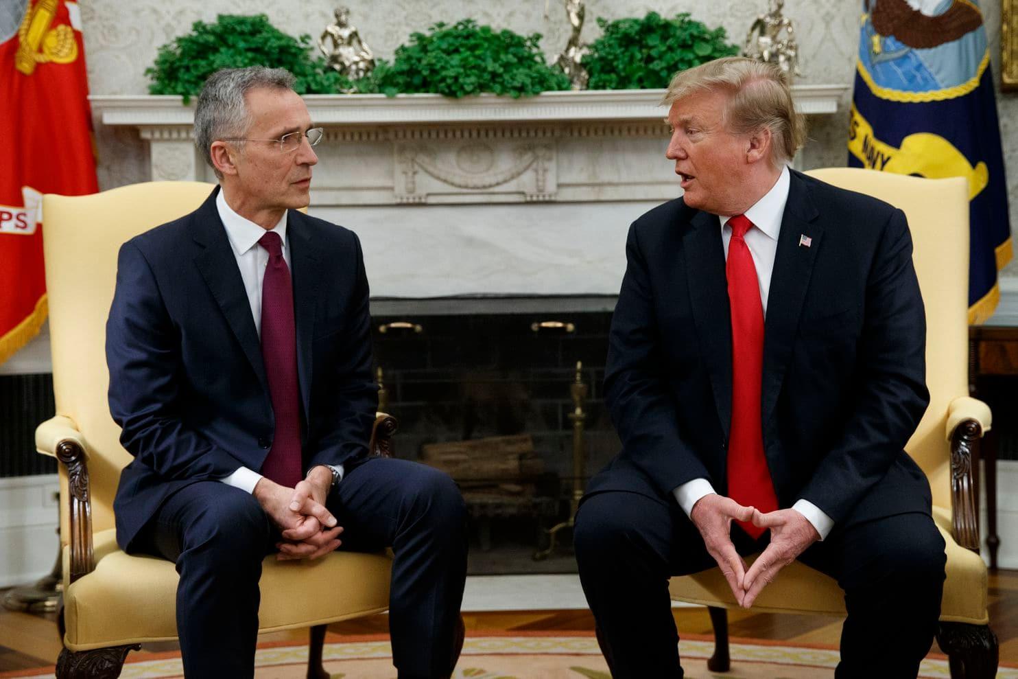 """""""واشنطن بوست"""": الكشف عن 150 موقعاً سرياً للأسلحة النووية الأميركية في أوروبا"""