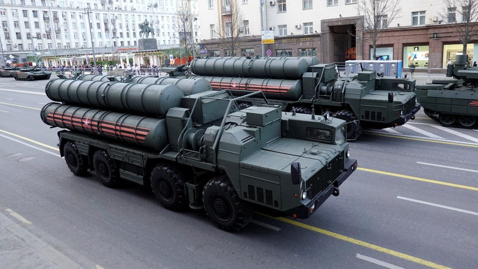 تركيا: تسليم أجزاء منظومة إس-400 سيستمر في الأيام المقبلة