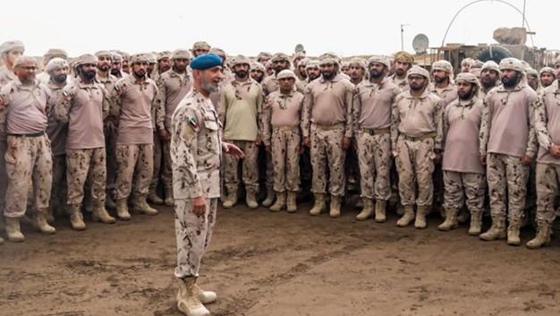 مسؤول: سحب قوات إماراتية من اليمن جرى بالاتفاق مع السعودية