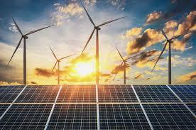 عن الطاقة المتجددة والتنمية المستدامة