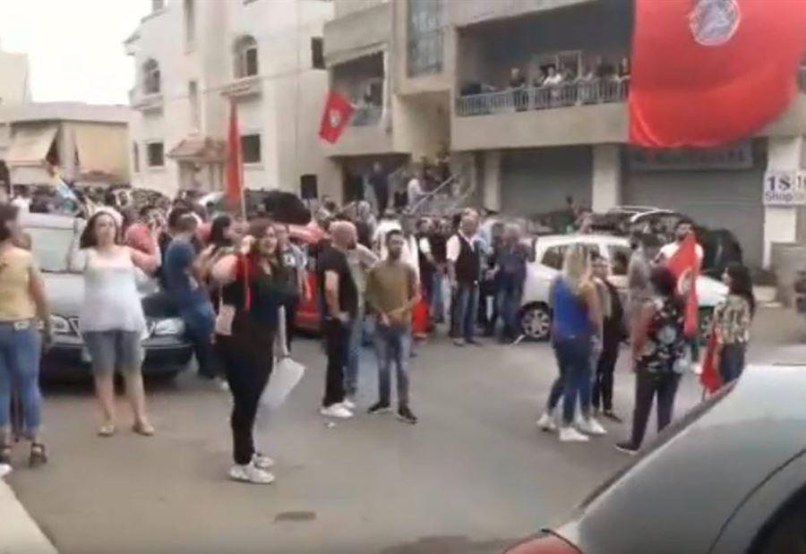 لبنان … الدولة الهشة والسلطة المستبدة