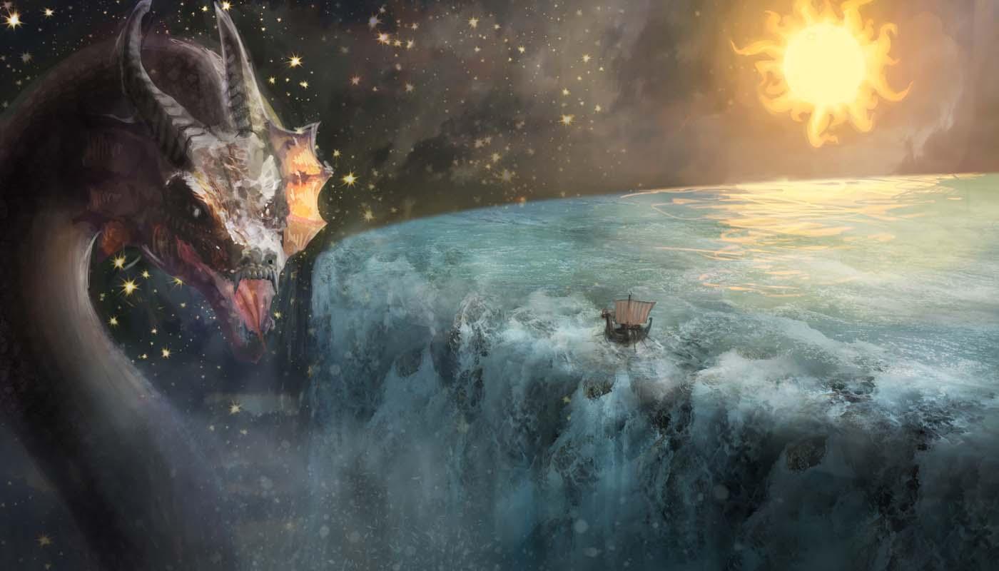 خلق العوالم الخيالية من الميثولوجيا إلى أدب الفانتازيا