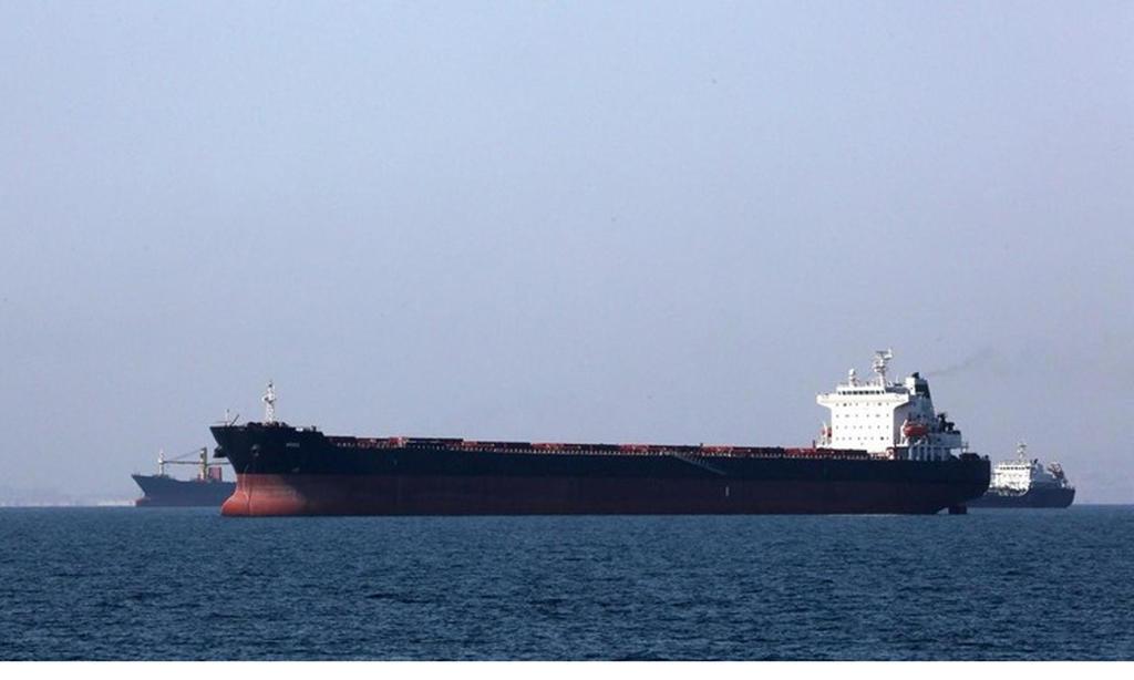 مسؤول إيراني يكشف عن وجهة الناقلة التي أفرج عنها جبل طارق