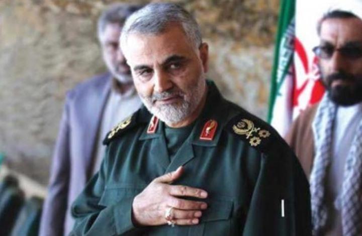 """نشطاء في """"حماس"""" يغرّدون خارج السرب وينتقدون دور سليماني"""