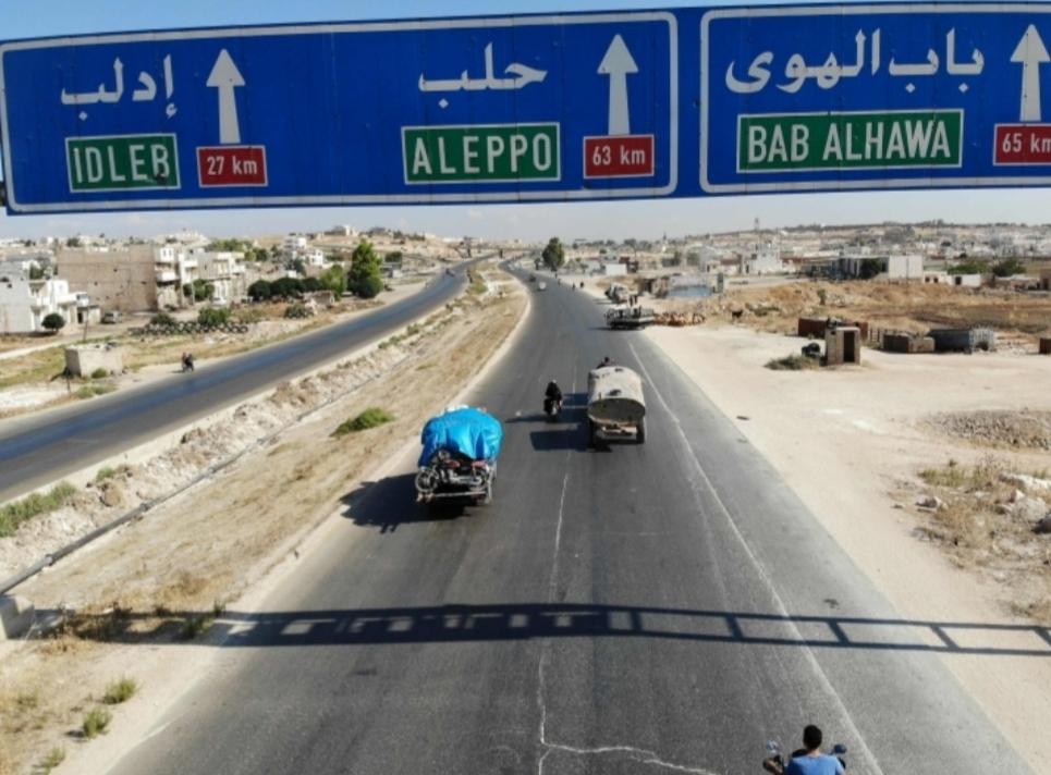 7 دقائق بين اللاذقية وحماة… الحكومة السورية تدرس فتح نفق استراتيجي