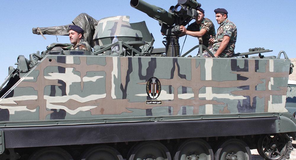 الجيش اللبناني: 3 طائرات إسرائيلية انتهكت مجالنا الجوي