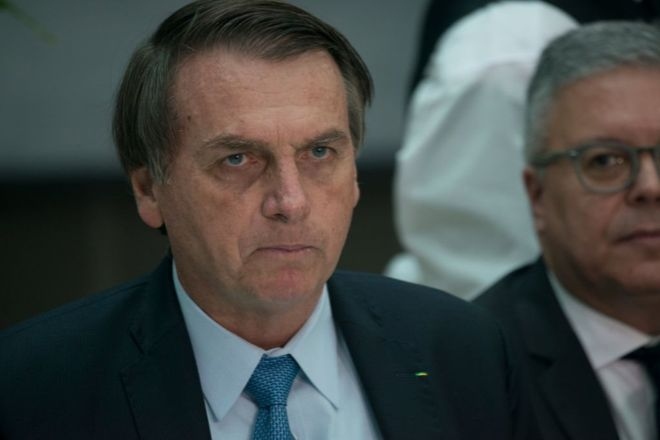 حرائق غابات الأمازون: الرئيس البرازيلي يعلن إرسال قوات لمواجهة حرائق الأمازون