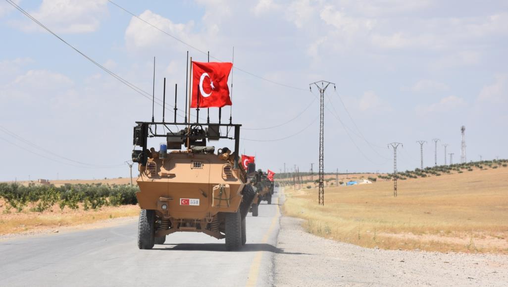 تركيا تصب الزيت على نار الحرب في ناغورنو كاراباخ