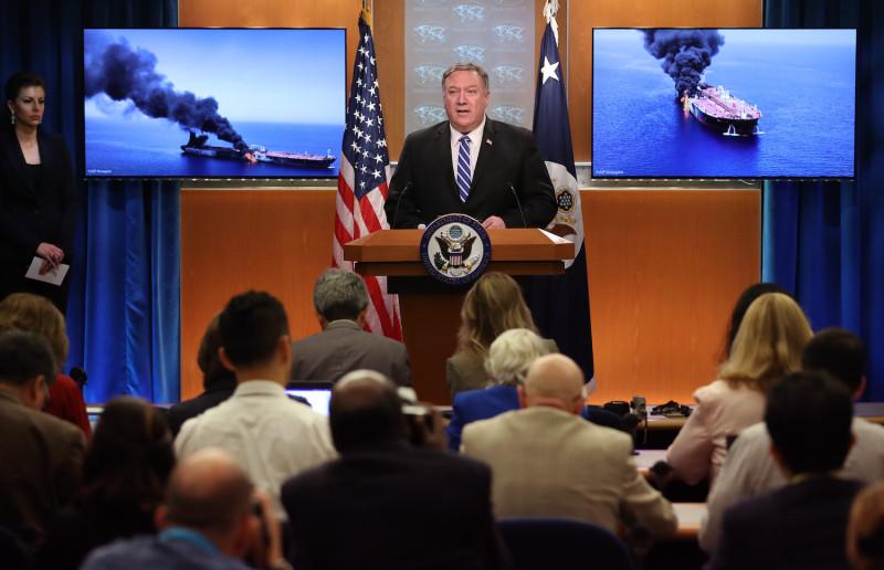 مشرّعون أميركيون يضغطون لمنع ترامب من شن حرب على إيران