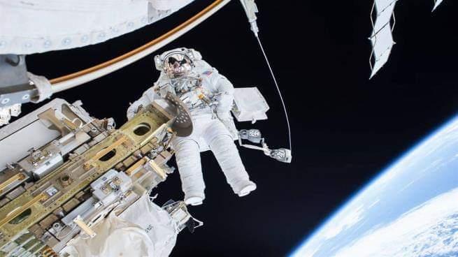 """أول جريمة في الفضاء… و""""ناسا"""" تُحقق"""