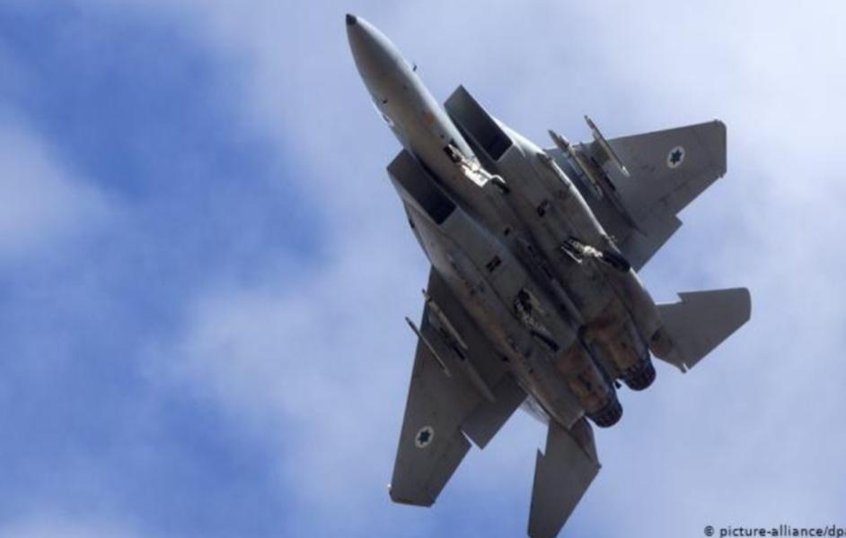 يسرائيل هيوم: الجيش الإسرائيلي يعلن إسقاط طائرة مسيّرة جنوب قطاع غزة