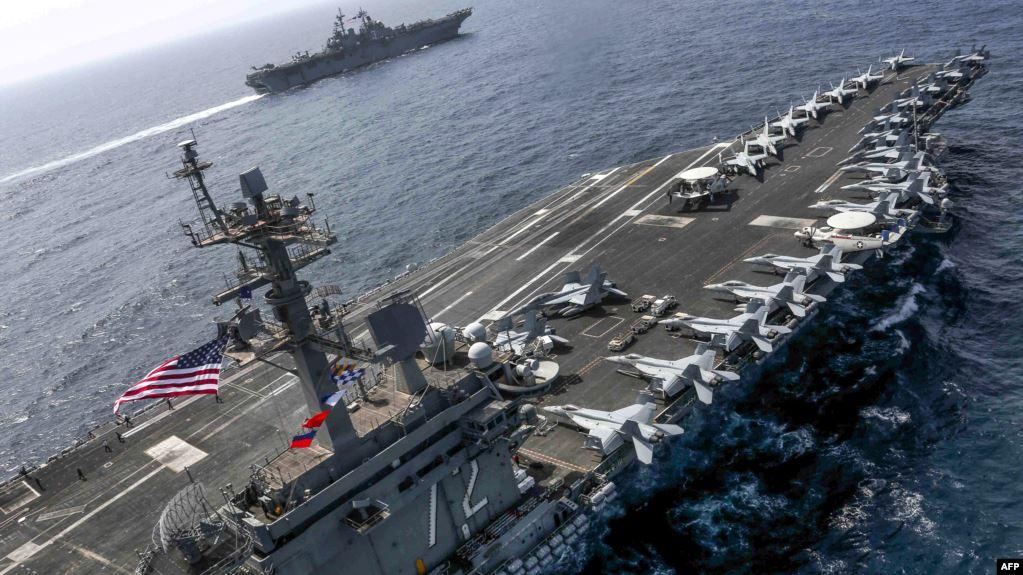مصدر أميركي للحرة: الرياض طلبت من واشنطن إرسال مزيد من القوات