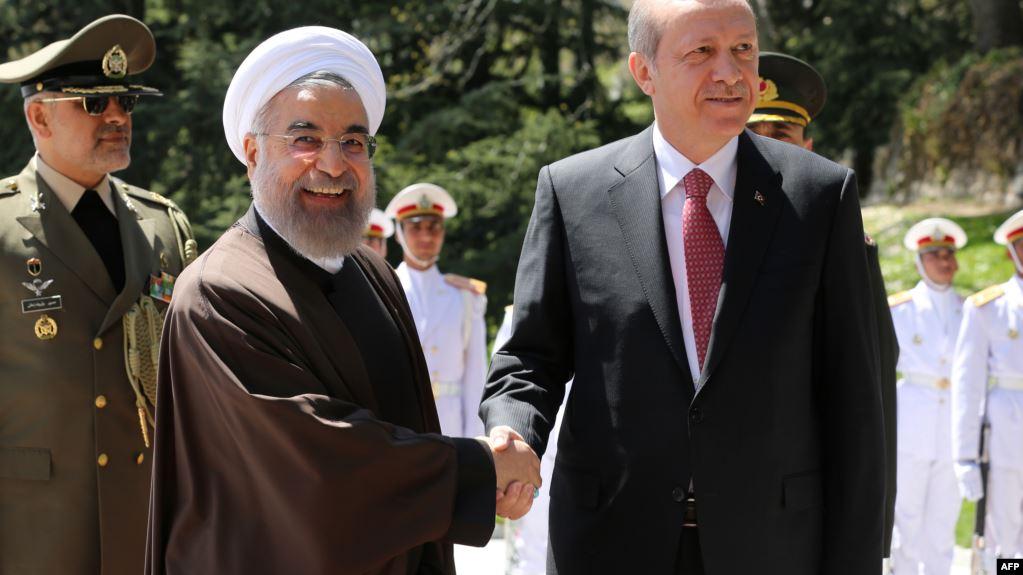 أردوغان: تركيا لن تتوقف عن شراء النفط والغاز الطبيعي من إيران