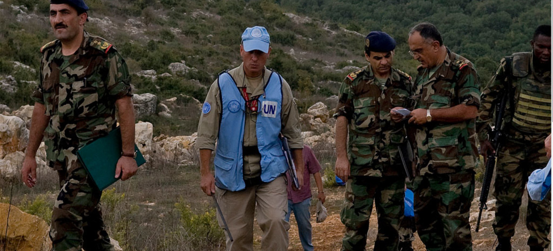 اليونيفيل: عودة الهدوء إلى منطقة الحدود الإسرائيلية – اللبنانية