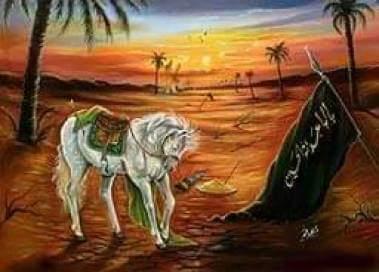 ثورة الإمام الحسين.. معركة لاستعادة روح الإسلام