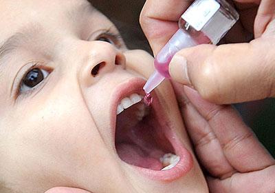 مسؤولو الصحة يعلنون انتصارا جزئيا في مكافحة شلل الأطفال
