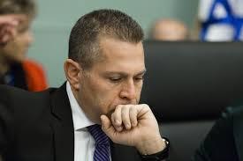 إردان: المجتمع العربي في إسرائيل عنيف جداً بسبب ثقافته