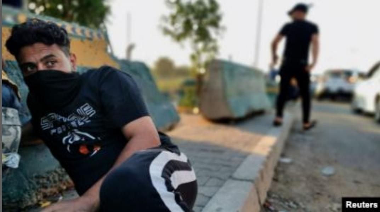 العراق يقاوم النفوذ الايراني