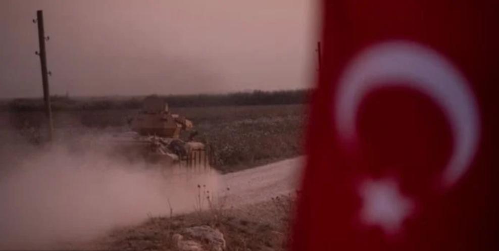 هاوزر وشاكيد: إسرائيل لا تستطيع إغماض عينيها عن العملية العسكرية التركية في شمال سورية